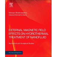 External Magnetic Field Effects on Hydrothermal Treatment of (BOK)