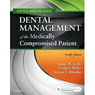 Little and Falace's Dental Management of the Medically Compr (BOK)
