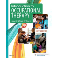 Introduction to Occupational Therapy (BOK)