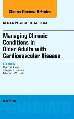 Managing Chronic Conditions in Older Adults with Cardiovascu (BOK)