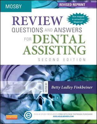 Review Questions and Answers for Dental Assisting (BOK)