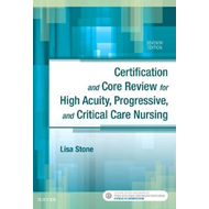 Certification and Core Review for High Acuity, Progressive, (BOK)