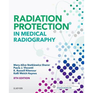 Radiation Protection in Medical Radiography (BOK)