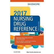 Mosby's 2017 Nursing Drug Reference (BOK)