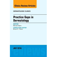Practice Gaps in Dermatology, An Issue of Dermatologic Clini (BOK)