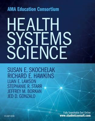 Health Systems Science (BOK)