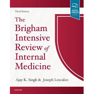 Brigham Intensive Review of Internal Medicine (BOK)