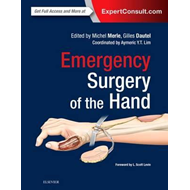 Emergency Surgery of the Hand (BOK)