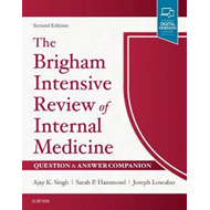 Brigham Intensive Review of Internal Medicine Question & Ans (BOK)