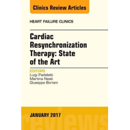 Cardiac Resynchronization Therapy: State of the Art, An Issu (BOK)