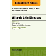 Allergic Skin Diseases, An Issue of Immunology and Allergy C (BOK)