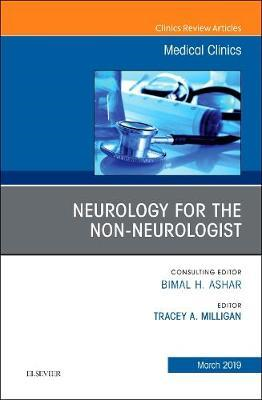 Neurology, an Issue of Medical Clinics of North America (BOK)