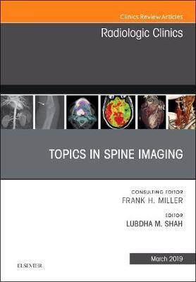 Topics in Spine Imaging, An Issue of Radiologic Clinics of N (BOK)
