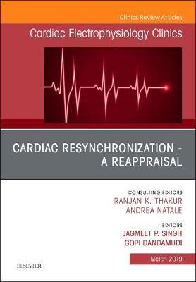 Cardiac Resynchronization - a Reappraisal, an Issue of Cardi (BOK)