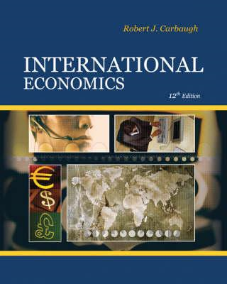 International Economics (BOK)