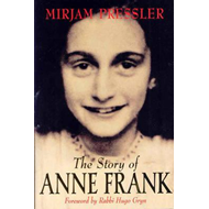 Story of Anne Frank (BOK)