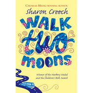 Walk Two Moons (BOK)
