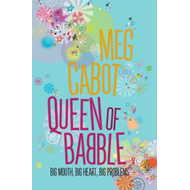 Queen of Babble (BOK)