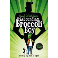 Astounding Broccoli Boy (BOK)