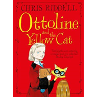 Ottoline and the Yellow Cat (BOK)