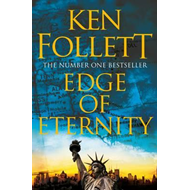 Edge of Eternity (BOK)