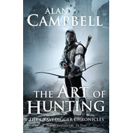 Art of Hunting (BOK)