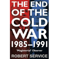 End of the Cold War (BOK)