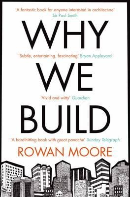 Why We Build (BOK)