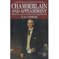Chamberlain and Appeasement (BOK)