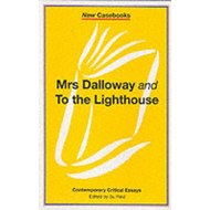 Mrs. Dalloway and To the Lighthouse (BOK)