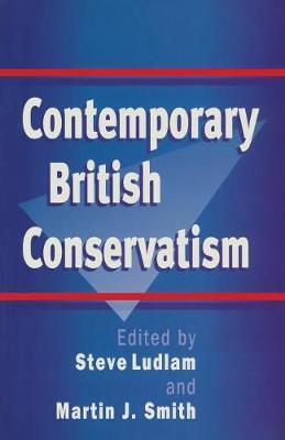 Contemporary British Conservatism (BOK)