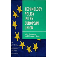 Technology Policy in the European Union (BOK)