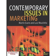 Contemporary Issues in Marketing (BOK)
