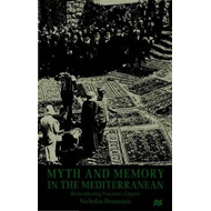 Myth and Memory in the Mediterranean: Remembering Fascism's Empire (BOK)