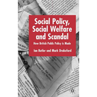 Social Policy, Social Welfare and Scandal (BOK)