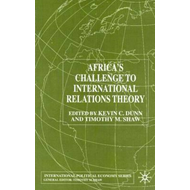 Africa's Challenge to International Relations Theory (BOK)
