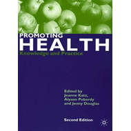 Promoting Health (BOK)
