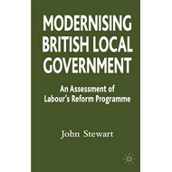 Modernising British Local Government (BOK)