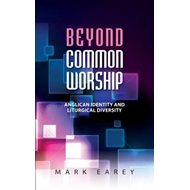 Beyond Common Worship (BOK)