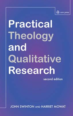 Practical Theology and Qualitative Research - second edition (BOK)