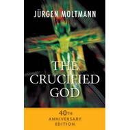 Crucified God - 40th Anniversary Edition (BOK)
