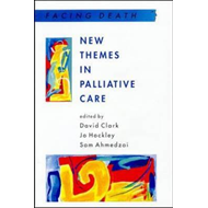 New Themes in Palliative Care (BOK)