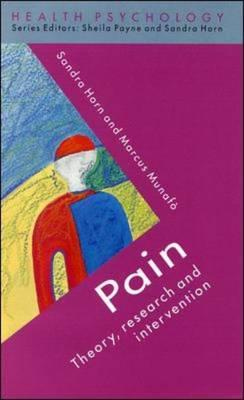 Pain: Theory, Research, and Intervention (BOK)