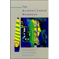 Academic Career Handbook (BOK)