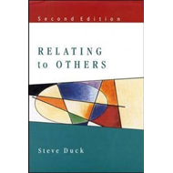 Relating to Others (BOK)