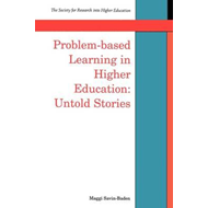 Problem-based Learning in Higher Education: Untold Stories (BOK)