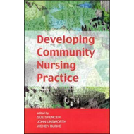 Developing Community Nursing Practice (BOK)