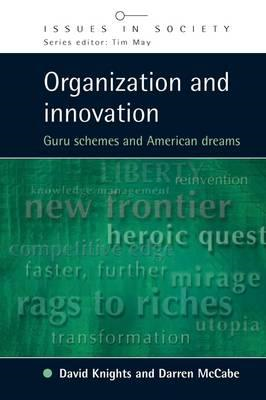 Organization and Innovation (BOK)