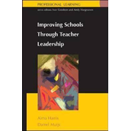 Improving School Through Teacher Leadership (BOK)