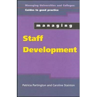 Managing Staff Development (BOK)